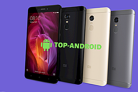 Xiaomi Redmi Note 4 får Android Pie (Android 9) port med alt som fungerer