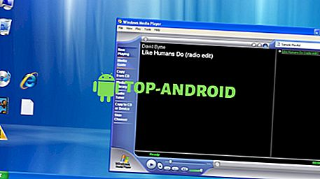 Windows XP Launcher Simuliert Windows unter Android