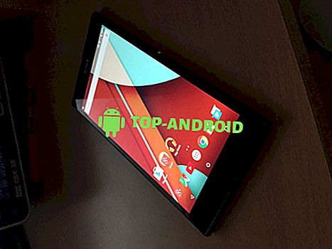 Android Lollipop Lands für das Sony Xperia Z Ultra